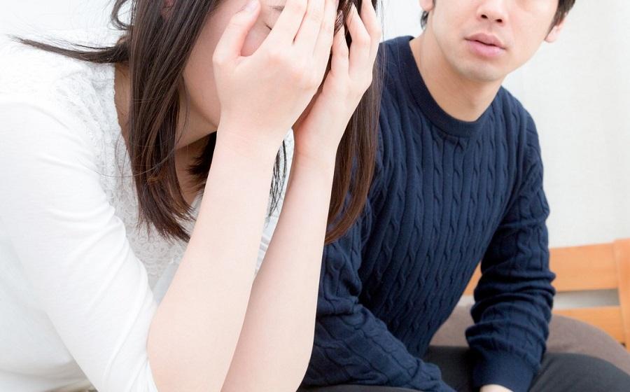 再婚への焦り